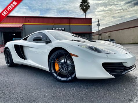 2013 Mclaren MP4-12C 1 OWNER CARFAX CERT 2,000 MILES! in , Florida