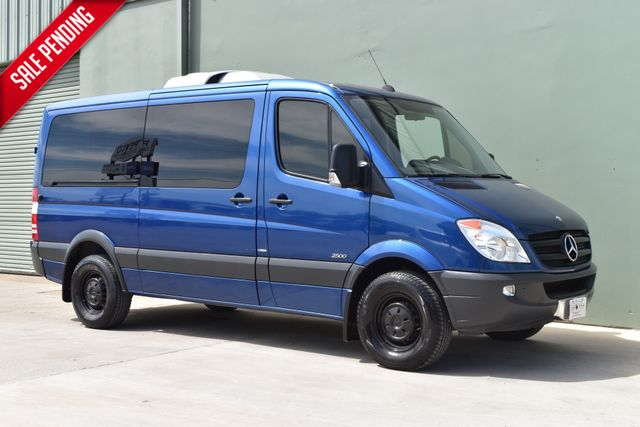 2013 Mercedes-Benz 2500 Sprinter Vans Std Roof | Arlington, TX | Lone Star Auto Brokers, LLC-[ 2 ]