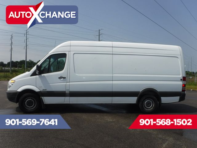 2013 Mercedes-Benz 2500 Sprinter Vans High Roof in Memphis, TN 38115