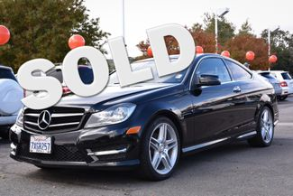 2013 Mercedes-Benz C 250 in Atascadero CA, 93422