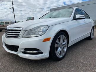 2013 Mercedes-Benz C 250 Sport in Augusta, Georgia 30907