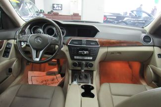 2013 Mercedes-Benz C 250 Sport Chicago, Illinois 7