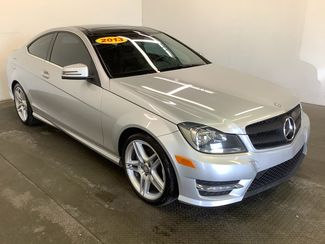 2013 Mercedes-Benz C 250 in Cincinnati, OH 45240