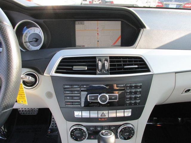 2013 Mercedes-Benz C 250 Sport Coupe in Costa Mesa, California 92627
