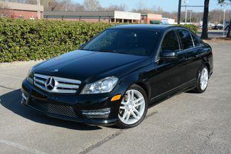 2013 Mercedes-Benz C 250 Sport in Memphis Tennessee, 38128