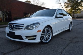 2013 Mercedes-Benz C 250 Sport in Memphis, Tennessee 38128