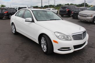 2013 Mercedes-Benz C 250 Sport W/ SUNROOF in Memphis, Tennessee 38115
