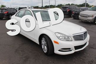2013 Mercedes-Benz C 250 in Memphis Tennessee