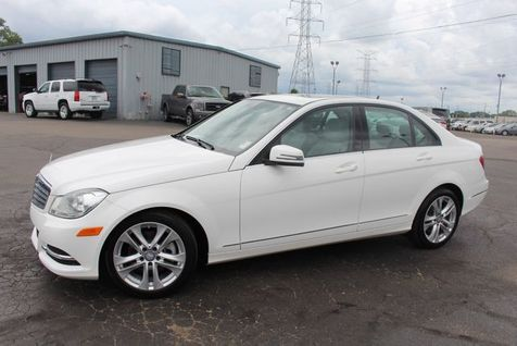 2013 Mercedes-Benz C 250 Sport | Memphis, Tennessee | Tim Pomp - The Auto Broker in Memphis, Tennessee