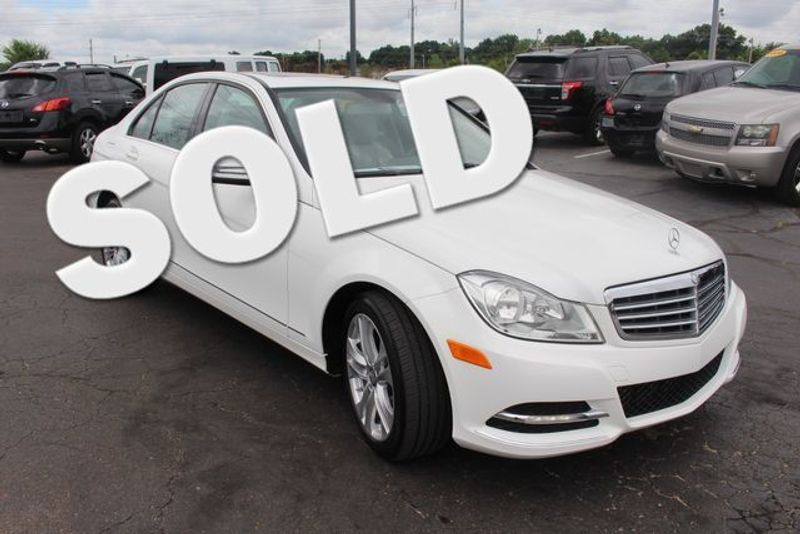 2013 Mercedes-Benz C 250 Sport | Memphis, Tennessee | Tim Pomp - The Auto Broker in Memphis Tennessee