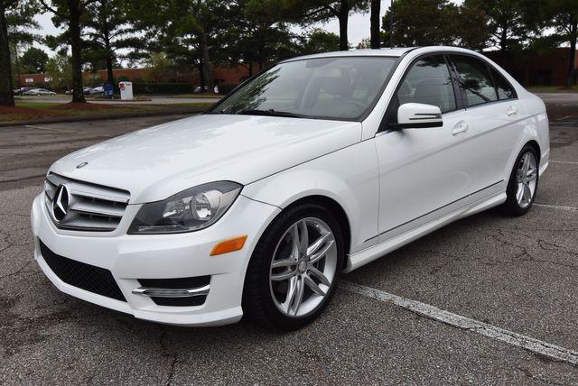 2013 Mercedes-Benz C 250 Sport in Memphis, Tennessee 38128