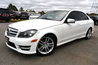 2013 Mercedes-Benz C 250 Luxury in Memphis, Tennessee 38128