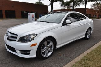 2013 Mercedes-Benz C 250 in Memphis, Tennessee 38128