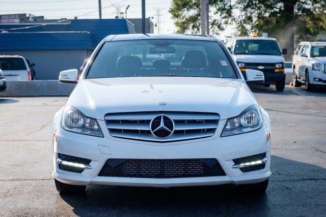 2013 Mercedes-Benz C 250 Sport in Memphis, TN 38115
