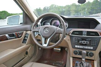2013 Mercedes-Benz C 250 Naugatuck, Connecticut 11