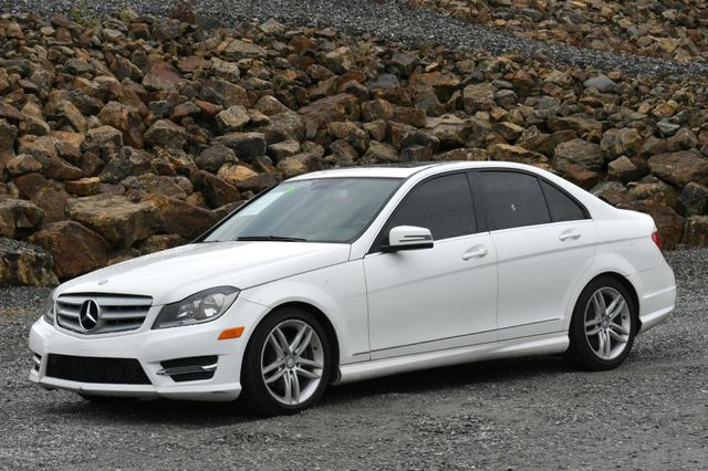 2013 Mercedes-Benz C 250 Naugatuck, Connecticut 0
