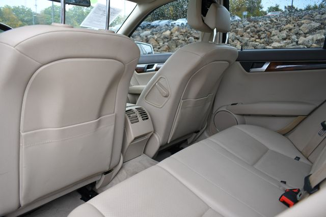 2013 Mercedes-Benz C 250 Naugatuck, Connecticut 10