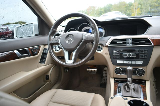 2013 Mercedes-Benz C 250 Naugatuck, Connecticut 12