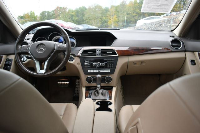 2013 Mercedes-Benz C 250 Naugatuck, Connecticut 13