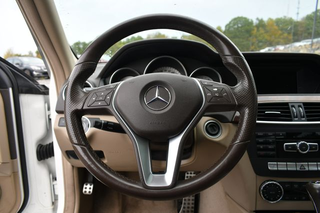 2013 Mercedes-Benz C 250 Naugatuck, Connecticut 16