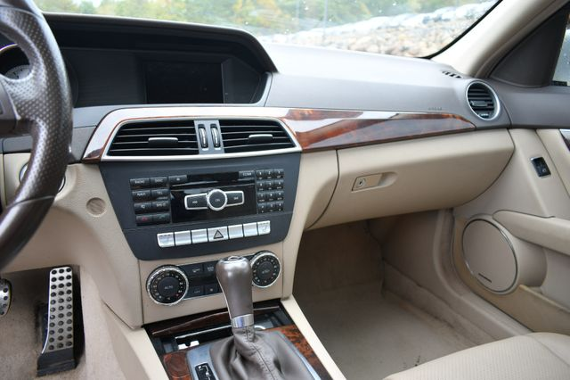2013 Mercedes-Benz C 250 Naugatuck, Connecticut 17