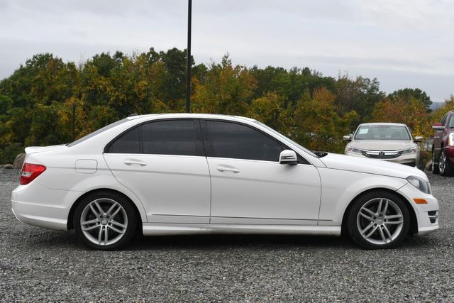2013 Mercedes-Benz C 250 Naugatuck, Connecticut 5