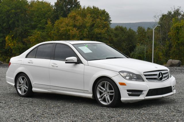 2013 Mercedes-Benz C 250 Naugatuck, Connecticut 6