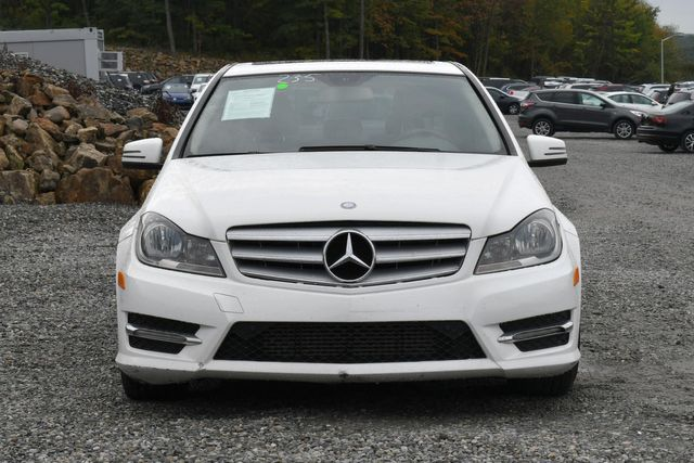 2013 Mercedes-Benz C 250 Naugatuck, Connecticut 7