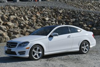 2013 Mercedes-Benz C 250 Naugatuck, Connecticut