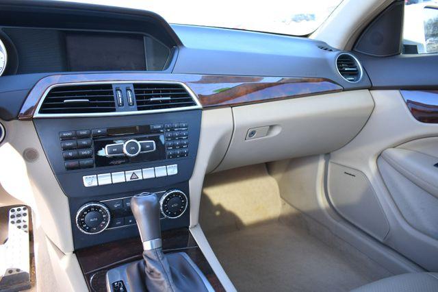2013 Mercedes-Benz C 250 Naugatuck, Connecticut 15