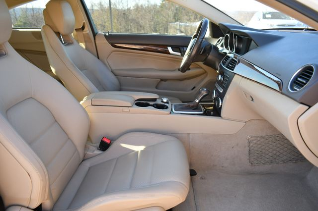 2013 Mercedes-Benz C 250 Naugatuck, Connecticut 9