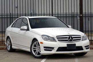 2013 Mercedes-Benz C 250 Sport in Plano TX, 75093