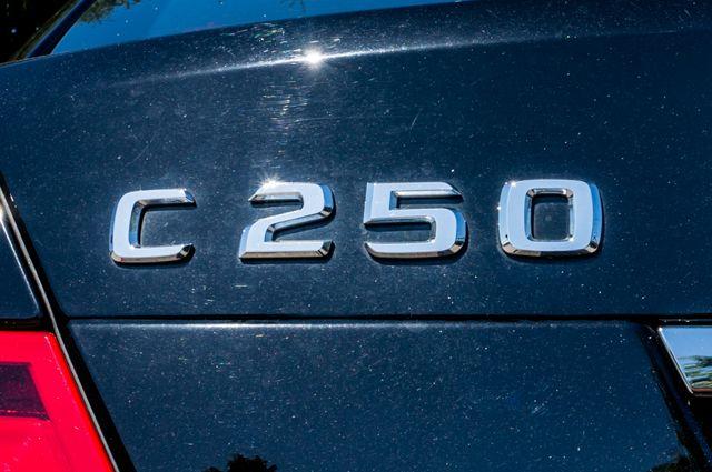 2013 Mercedes-Benz C 250 Sport Reseda, CA 46