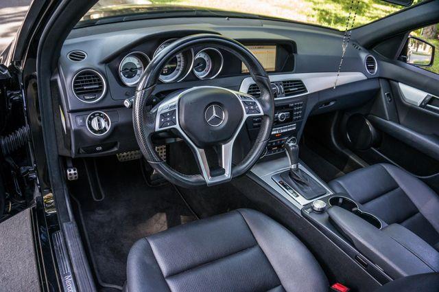 2013 Mercedes-Benz C 250 Sport Reseda, CA 13