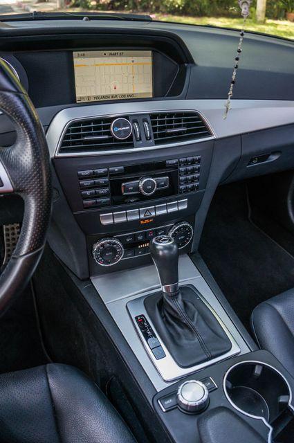 2013 Mercedes-Benz C 250 Sport Reseda, CA 22