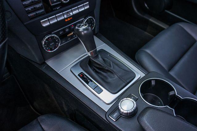 2013 Mercedes-Benz C 250 Sport Reseda, CA 29