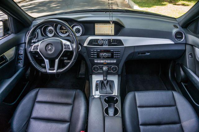 2013 Mercedes-Benz C 250 Sport Reseda, CA 16