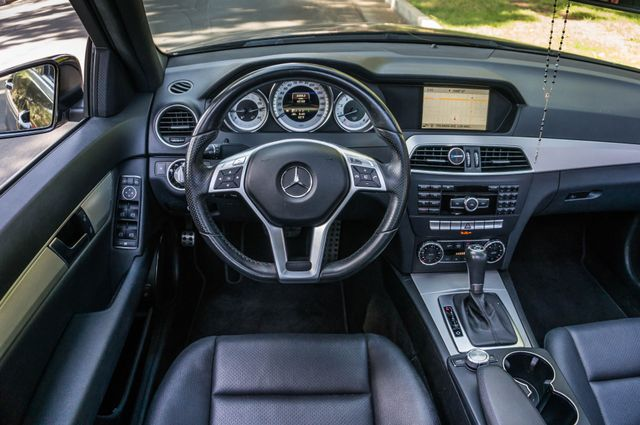 2013 Mercedes-Benz C 250 Sport Reseda, CA 17