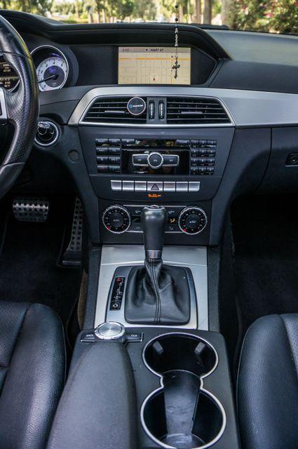 2013 Mercedes-Benz C 250 Sport Reseda, CA 21