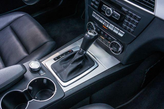 2013 Mercedes-Benz C 250 Sport Reseda, CA 28