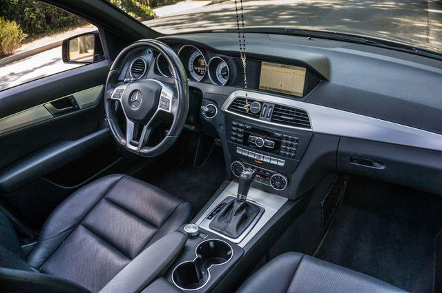 2013 Mercedes-Benz C 250 Sport Reseda, CA 35