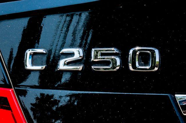 2013 Mercedes-Benz C 250 Luxury Reseda, CA 48