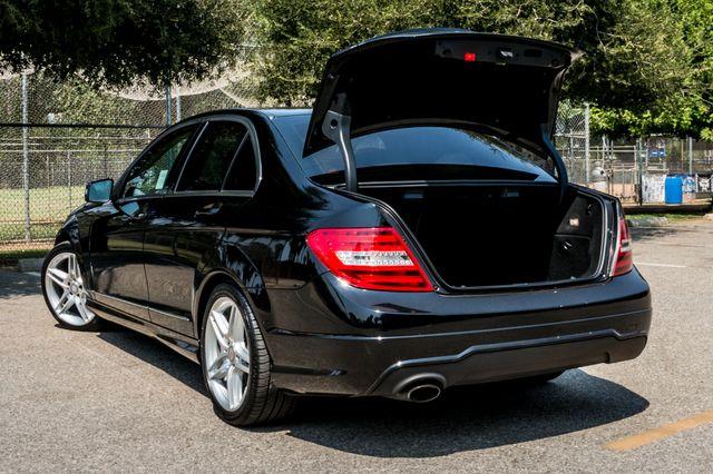 2013 Mercedes-Benz C 250 Luxury Reseda, CA 10