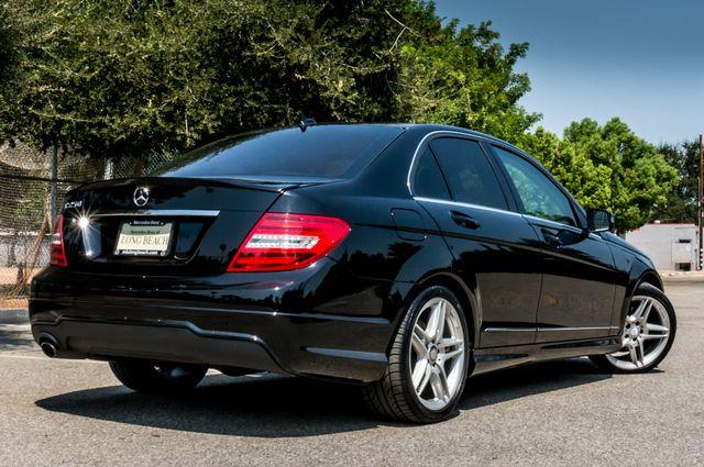 2013 Mercedes-Benz C 250 Luxury Reseda, CA 9