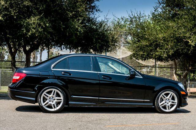 2013 Mercedes-Benz C 250 Luxury Reseda, CA 5