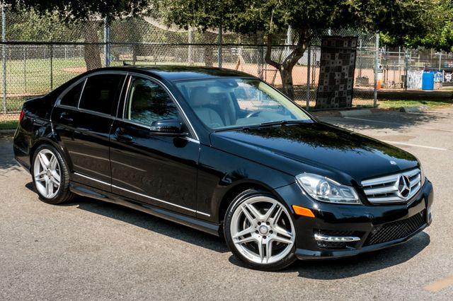 2013 Mercedes-Benz C 250 Luxury Reseda, CA 47
