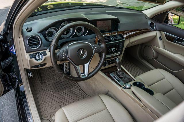 2013 Mercedes-Benz C 250 Luxury Reseda, CA 15