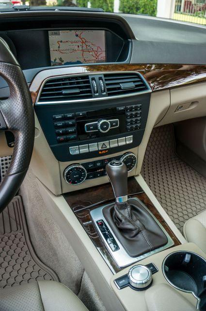 2013 Mercedes-Benz C 250 Luxury Reseda, CA 24