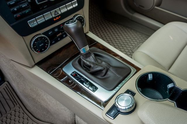 2013 Mercedes-Benz C 250 Luxury Reseda, CA 29