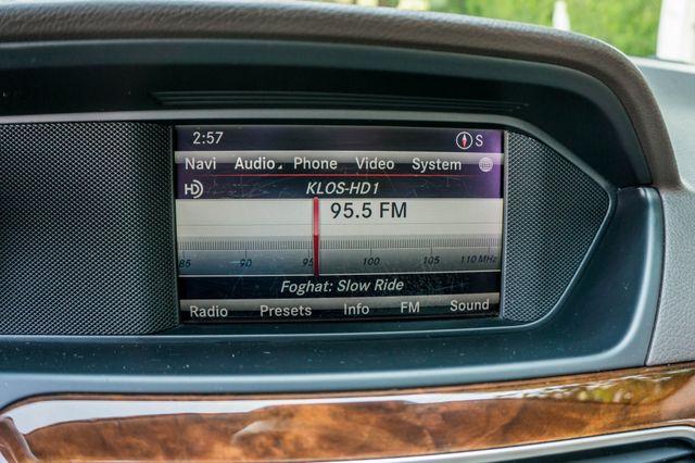 2013 Mercedes-Benz C 250 Luxury Reseda, CA 26